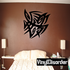 Classic Tribal Wall Decal - Vinyl Decal - Car Decal - DC 087