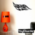 Classic Tribal Wall Decal - Vinyl Decal - Car Decal - DC 112
