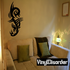 Classic Tribal Wall Decal - Vinyl Decal - Car Decal - DC 159