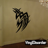 Classic Tribal Wall Decal - Vinyl Decal - Car Decal - DC 161