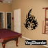 Classic Tribal Wall Decal - Vinyl Decal - Car Decal - DC 173