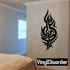 Classic Tribal Wall Decal - Vinyl Decal - Car Decal - DC 179
