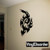 Classic Tribal Wall Decal - Vinyl Decal - Car Decal - DC 187