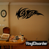 Classic Tribal Wall Decal - Vinyl Decal - Car Decal - DC 189