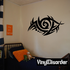 Classic Tribal Wall Decal - Vinyl Decal - Car Decal - DC 191