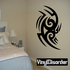 Classic Tribal Wall Decal - Vinyl Decal - Car Decal - DC 192