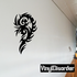 Classic Tribal Wall Decal - Vinyl Decal - Car Decal - DC 198