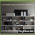 A good snapshot stops a moment from running away Wall Decal