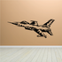 Graphic F-16 Fighting Falcon Decal