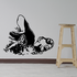 Swimming Wall Decal - Vinyl Decal - Car Decal - Bl002
