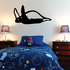 Flapping Sea Turtle Decal