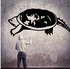Roaming Snapping Turtle Decal