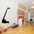 Extended Telescopic Forklift Decal