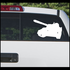 M-1 Abrams Driving Decal