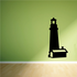 Standard Lighthouse Decal