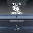 True Heroes Decal