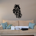 Butterfly Wall Decal - Vinyl Decal - Car Decal - CF137
