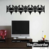 Tribal Bracelet Wall Decal - Vinyl Decal - Car Decal - DC 010