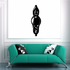 Orb Wall Decal - Vinyl Decal - Car Decal - 029