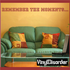 Remember the moments Wall Decal