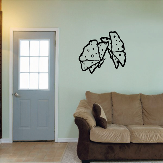 Butterfly Wall Decal - Vinyl Decal - Car Decal - CF201