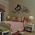 Butterfly Wall Decal - Vinyl Decal - Car Decal - CF269