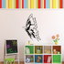 Butterfly Wall Decal - Vinyl Decal - Car Decal - CF359