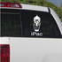 iPac Decal