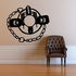 Padded Trap Clap Decal