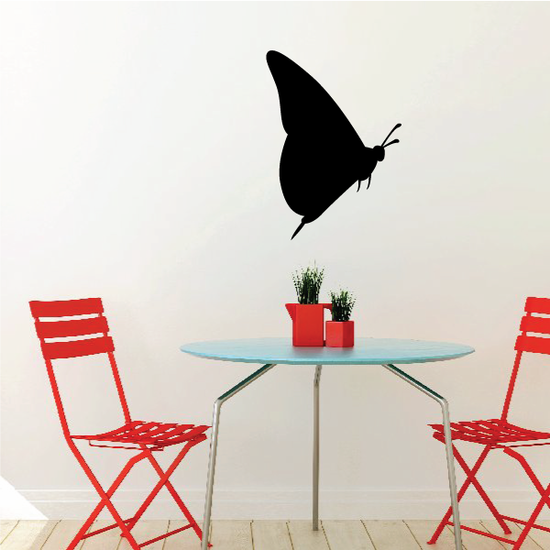 Butterfly Wall Decal - Vinyl Decal - Car Decal - Vd008