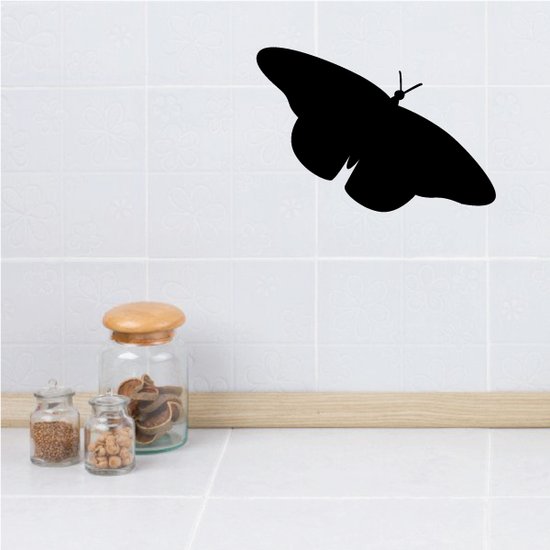 Butterfly Wall Decal - Vinyl Decal - Car Decal - Vd015