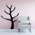 Sapped Tree Decal