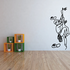 Rock Climbing Mountain Climbing Wall Decal - Vinyl Decal - Car Decal - MC001