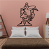 Rock climbing Wall Decal - Vinyl Decal - Car Decal - Bl012