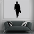 Office Wall Decal - Vinyl Decal - Car Decal - 001