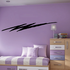 Racing Vehicle Pinstripe Vinyl Decal - Car Decal - Wall Decal - MC070