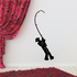 Fishing Wall Decal - Vinyl Decal - Car Decal - 005