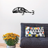 Fishing Lures Wall Decal - Vinyl Decal - Car Decal - 036