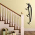 Fishing Lures Wall Decal - Vinyl Decal - Car Decal - 040