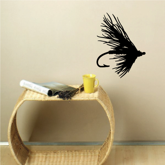 Fishing Lures Wall Decal - Vinyl Decal - Car Decal - 043