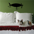 Fishing Lure Wall Decal - Vinyl Decal - Car Decal - NS035