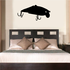 Fishing Lure Wall Decal - Vinyl Decal - Car Decal - NS038