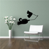 Fishing Lure Wall Decal - Vinyl Decal - Car Decal - NS052