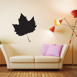 Realistic Leaf Decals