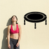 Fitness Wall Decal - Vinyl Decal - Car Decal - AL 007