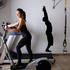 Workout Fitness Wall Decal - Vinyl Decal - Car Decal - AL 007