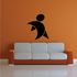 Fitness Wall Decal - Vinyl Decal - Car Decal - Bl066