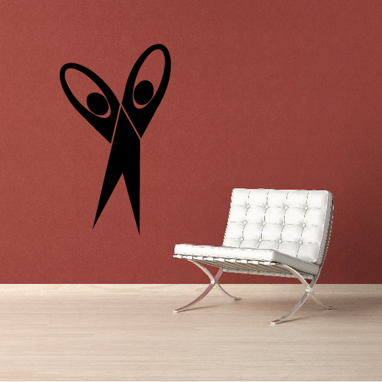 Fitness Wall Decal - Vinyl Decal - Car Decal - Bl069