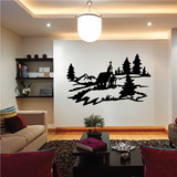 Landscape Decals