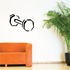 Fitness Wall Decal - Vinyl Decal - Car Decal - Bl088